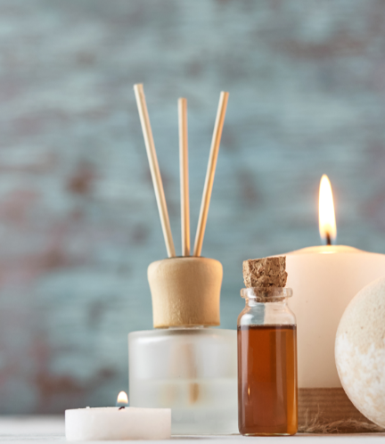 How to Make These 5 Simple DIY Bathroom Scents featured image