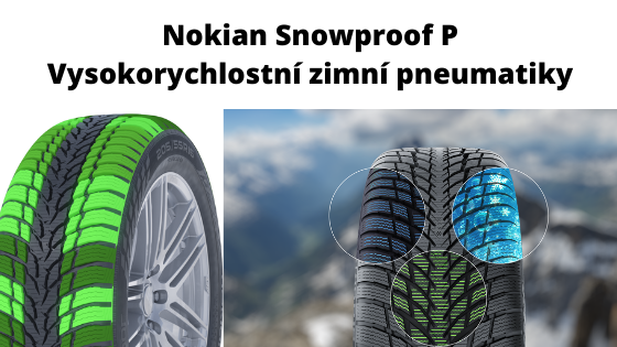SUV zimni pneumatiky